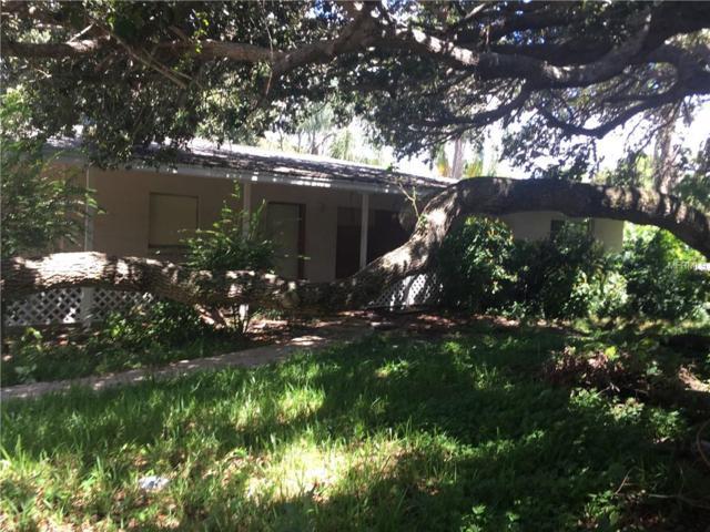 2185 Sandrala Drive, Sarasota, FL 34231 (MLS #A4414324) :: Medway Realty