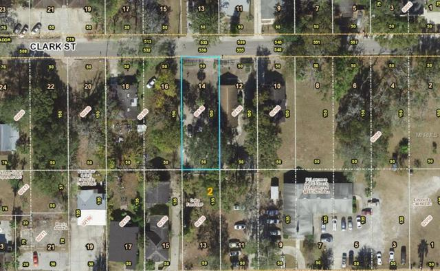536 Clark Street, Eatonville, FL 32751 (MLS #A4414331) :: Zarghami Group