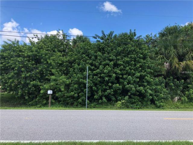 2714 Auburn Boulevard, Port Charlotte, FL 33948 (MLS #A4414344) :: Mark and Joni Coulter | Better Homes and Gardens