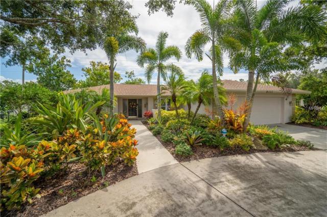 8111 Timber Lake Lane, Sarasota, FL 34243 (MLS #A4414348) :: Medway Realty