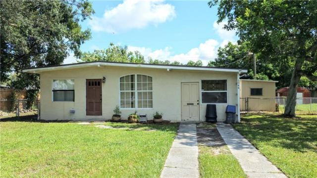 1944 28TH AVENUE Drive W, Bradenton, FL 34205 (MLS #A4414350) :: Medway Realty