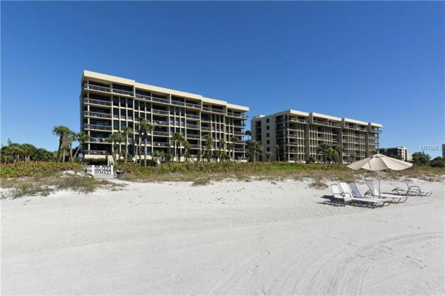 1145 Gulf Of Mexico Drive #502, Longboat Key, FL 34228 (MLS #A4414357) :: The Duncan Duo Team