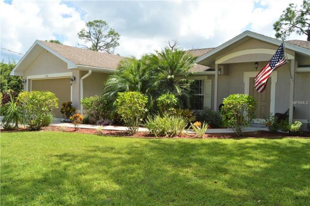 2956 Zander Terrace, North Port, FL 34286 (MLS #A4414366) :: Team Pepka