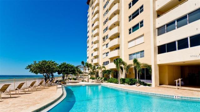 1700 Benjamin Franklin Drive 3G, Sarasota, FL 34236 (MLS #A4414368) :: Medway Realty