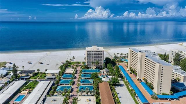 5966 Midnight Pass Road G-117, Sarasota, FL 34242 (MLS #A4414389) :: Armel Real Estate