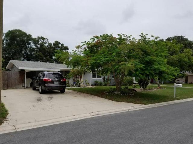 3229 Bougainvillea Street, Sarasota, FL 34239 (MLS #A4414421) :: Medway Realty