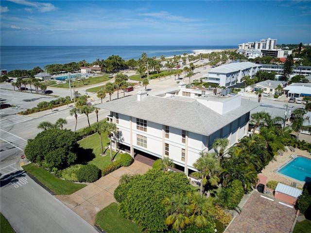 109 Garfield Drive #201, Sarasota, FL 34236 (MLS #A4414451) :: FL 360 Realty