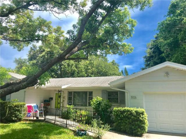 1906 Orchid Street, Sarasota, FL 34239 (MLS #A4414520) :: Griffin Group