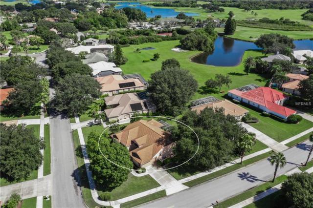 8998 Misty Creek Drive, Sarasota, FL 34241 (MLS #A4414551) :: The Light Team
