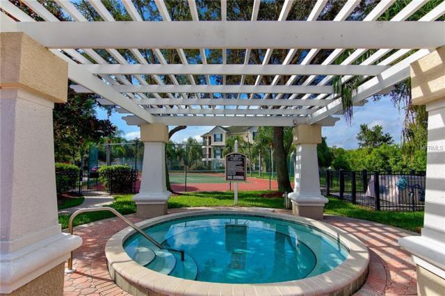 5146 Northridge Road #207, Sarasota, FL 34238 (MLS #A4414553) :: Team Bohannon Keller Williams, Tampa Properties
