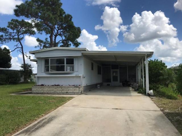 1503 Sanderling Drive, Englewood, FL 34224 (MLS #A4414560) :: The Duncan Duo Team