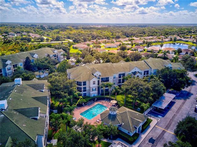 5174 Northridge Road #107, Sarasota, FL 34238 (MLS #A4414562) :: Team Bohannon Keller Williams, Tampa Properties