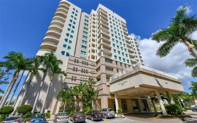 1771 Ringling Boulevard #1011, Sarasota, FL 34236 (MLS #A4414630) :: Mark and Joni Coulter | Better Homes and Gardens