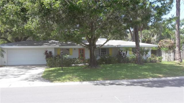 3216 Tanglewood Drive, Sarasota, FL 34239 (MLS #A4414631) :: The Light Team