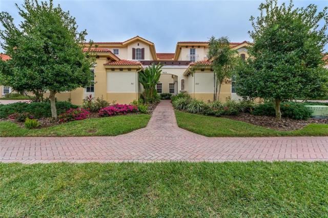 9419 Discovery Terrace 201C, Bradenton, FL 34212 (MLS #A4414769) :: Delgado Home Team at Keller Williams