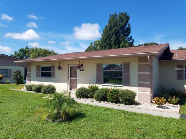 4603 Tippecanoe Trail #26, Sarasota, FL 34233 (MLS #A4414780) :: Medway Realty