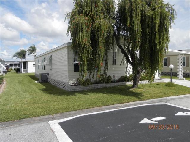 5707 45TH Street E #278, Bradenton, FL 34203 (MLS #A4414805) :: Medway Realty