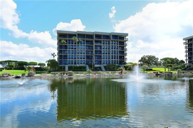 1105 Gulf Of Mexico Drive #103, Longboat Key, FL 34228 (MLS #A4414861) :: The Duncan Duo Team
