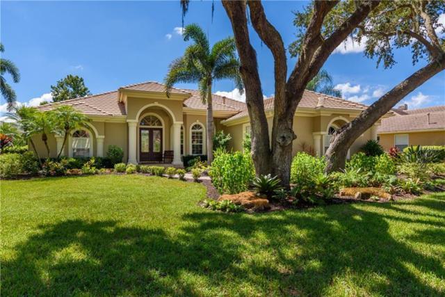 7214 Chatsworth Court, University Park, FL 34201 (MLS #A4414869) :: The Light Team
