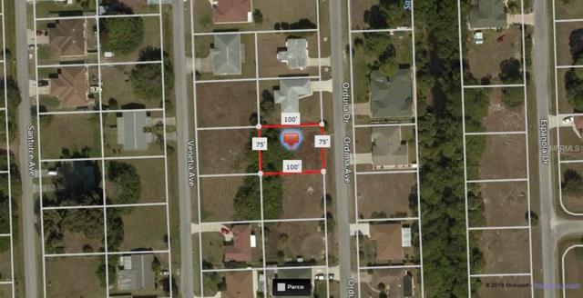 Orduna Drive, North Port, FL 34287 (MLS #A4414871) :: The Price Group