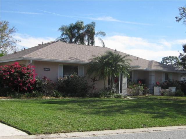 5763 Timber Lake Drive, Sarasota, FL 34243 (MLS #A4414896) :: The Duncan Duo Team