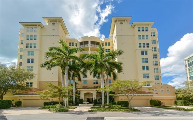 385 N Point Road #301, Osprey, FL 34229 (MLS #A4414909) :: The Duncan Duo Team