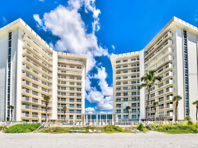 2295 Gulf Of Mexico Drive #44, Longboat Key, FL 34228 (MLS #A4414947) :: The Duncan Duo Team