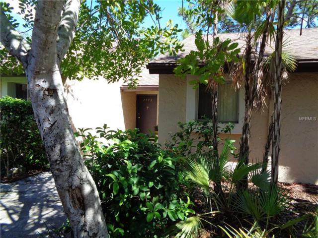 2773 Hidden Lake Boulevard #2773, Sarasota, FL 34237 (MLS #A4414950) :: Team Bohannon Keller Williams, Tampa Properties