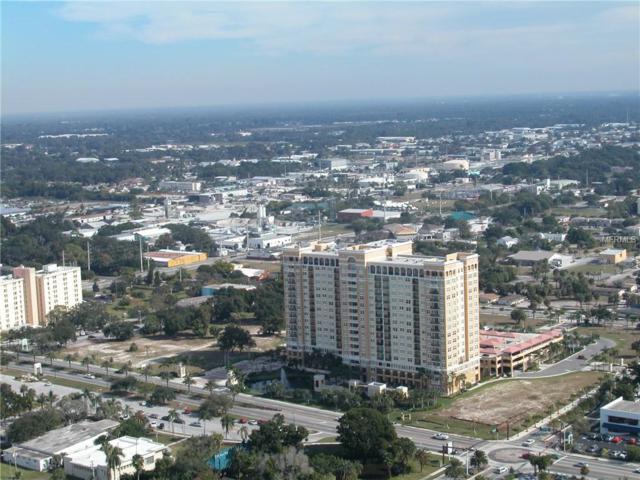 750 N Tamiami Trail #519, Sarasota, FL 34236 (MLS #A4414977) :: Lovitch Realty Group, LLC