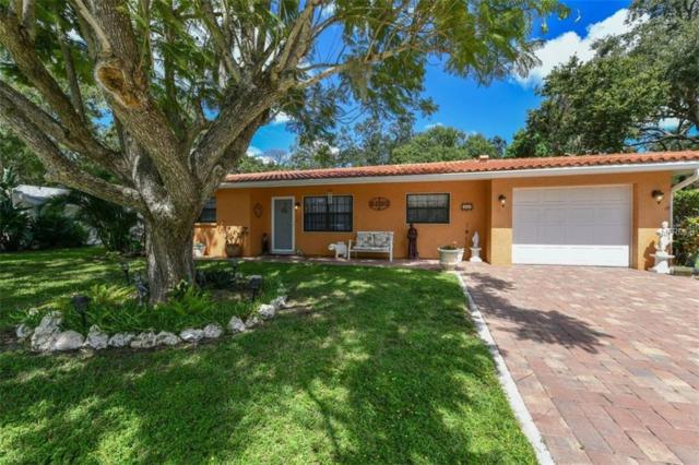 3047 Goodwater Street, Sarasota, FL 34231 (MLS #A4414982) :: Medway Realty