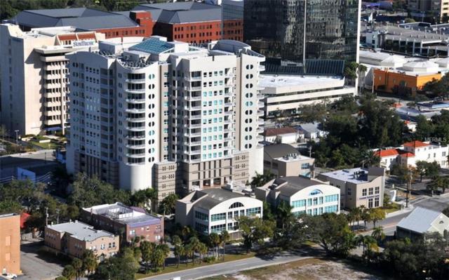 1771 Ringling Boulevard #703, Sarasota, FL 34236 (MLS #A4414991) :: Delgado Home Team at Keller Williams