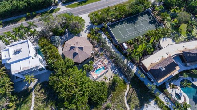 6661 Gulf Of Mexico Drive, Longboat Key, FL 34228 (MLS #A4414996) :: Medway Realty