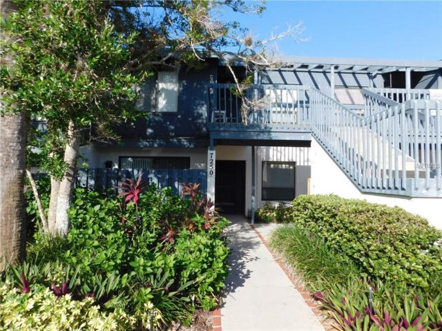 7250 Cloister Drive #7250, Sarasota, FL 34231 (MLS #A4415033) :: Mark and Joni Coulter | Better Homes and Gardens