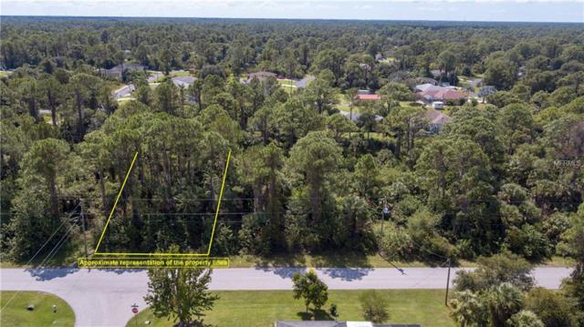 Simonton Avenue, North Port, FL 34286 (MLS #A4415035) :: The Price Group