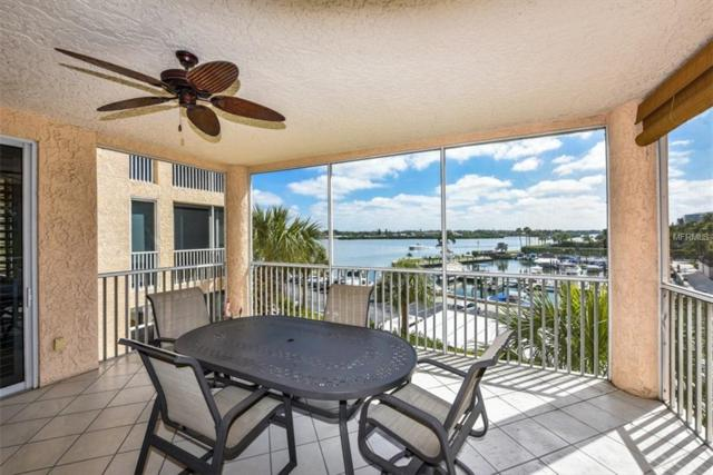 1260 Dolphin Bay Way #303, Sarasota, FL 34242 (MLS #A4415040) :: The Duncan Duo Team