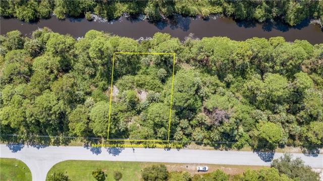 Simonton Avenue, North Port, FL 34286 (MLS #A4415055) :: The Price Group