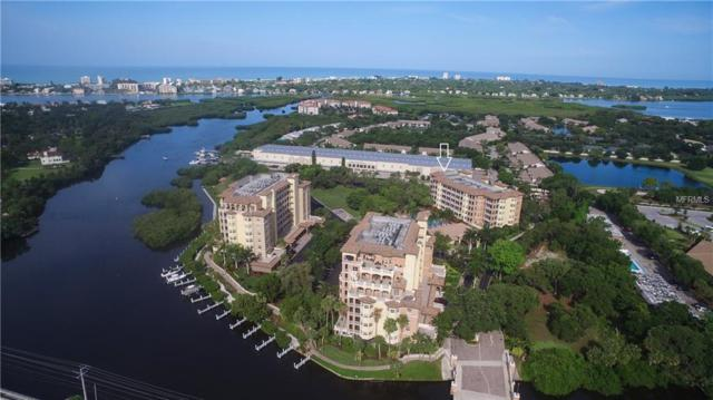 5591 Cannes Circle #505, Sarasota, FL 34231 (MLS #A4415056) :: McConnell and Associates