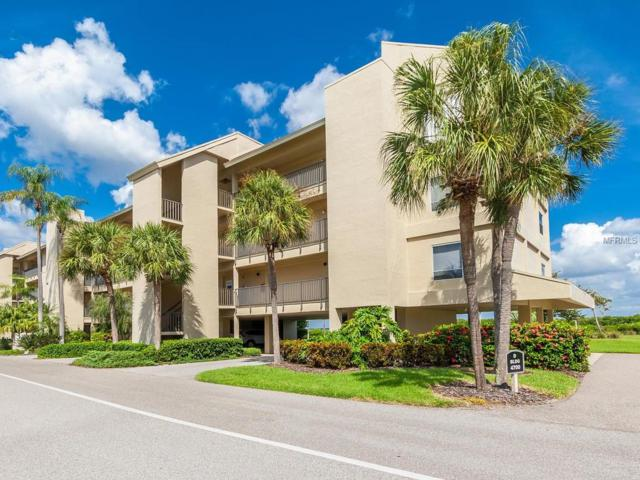 4700 Gulf Of Mexico Drive #303, Longboat Key, FL 34228 (MLS #A4415060) :: The Duncan Duo Team