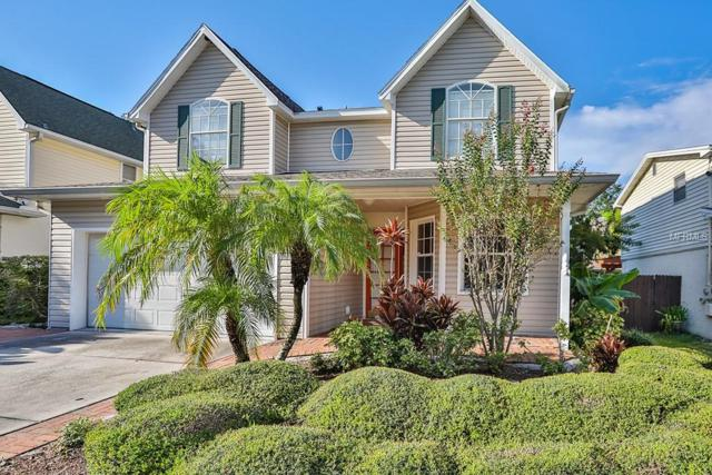 3223 W Villa Rosa Street, Tampa, FL 33611 (MLS #A4415098) :: The Duncan Duo Team