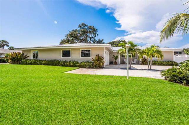 1815 Upper Cove Terrace, Sarasota, FL 34231 (MLS #A4415153) :: The Duncan Duo Team