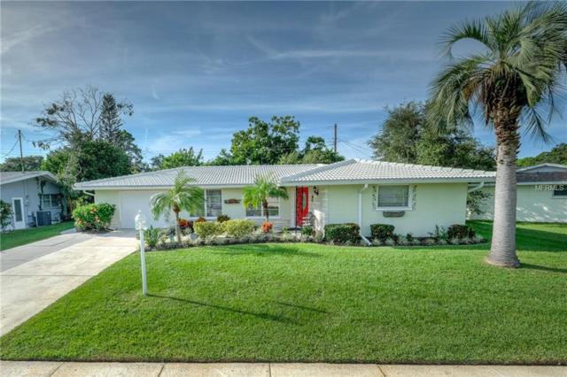 2410 Bridgewater Lane, Sarasota, FL 34231 (MLS #A4415195) :: Medway Realty