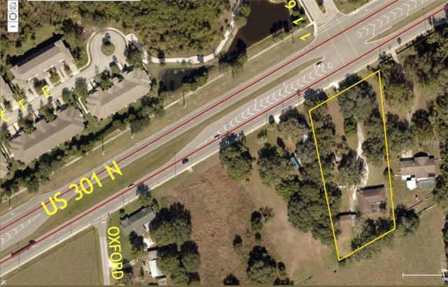 11655 Us Highway 301 N, Parrish, FL 34219 (MLS #A4415229) :: Griffin Group