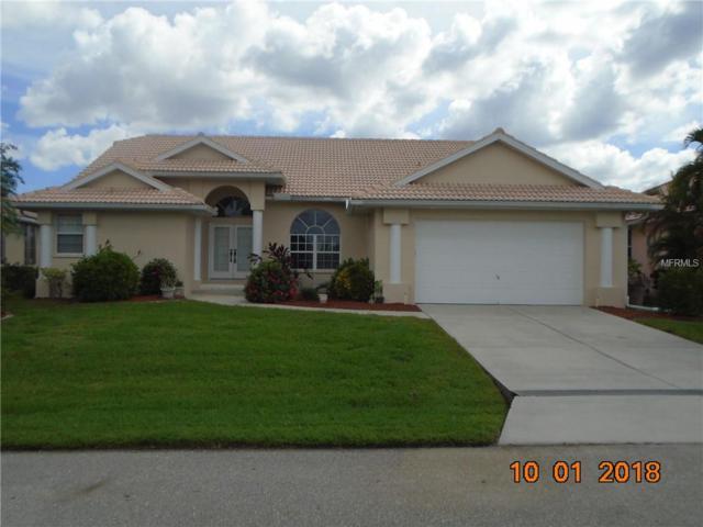431 Panarea Drive, Punta Gorda, FL 33950 (MLS #A4415277) :: The Price Group