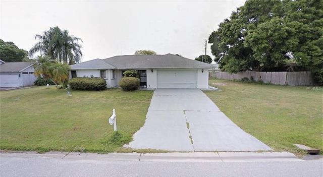 2100 S Brink Avenue, Sarasota, FL 34239 (MLS #A4415283) :: The Light Team