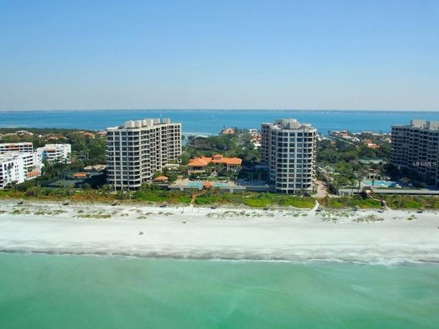 1241 Gulf Of Mexico Drive #204, Longboat Key, FL 34228 (MLS #A4415285) :: The Duncan Duo Team