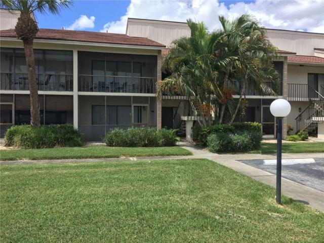 5518 Swift Road #7, Sarasota, FL 34231 (MLS #A4415302) :: The Duncan Duo Team