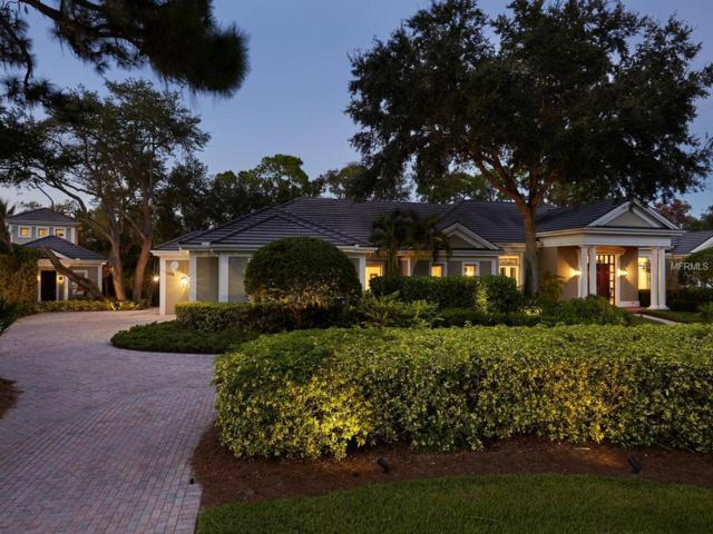 324 Osprey Point Drive, Osprey, FL 34229 (MLS #A4415315) :: Mark and Joni Coulter | Better Homes and Gardens