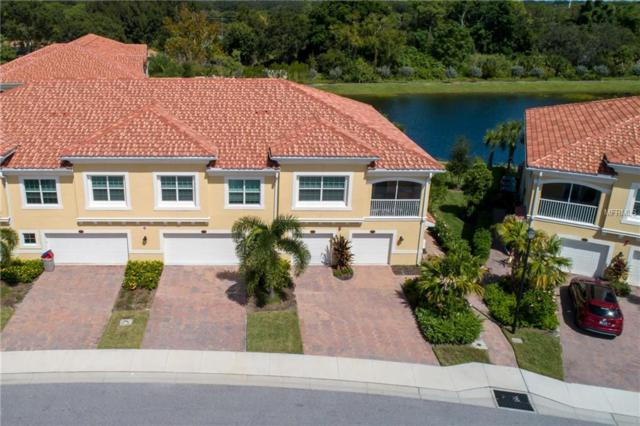 4236 Expedition Way #106, Osprey, FL 34229 (MLS #A4415319) :: Medway Realty
