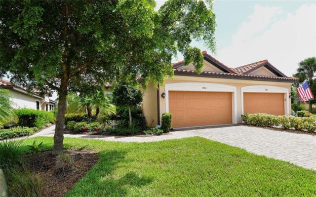 5882 Cavano Drive, Sarasota, FL 34231 (MLS #A4415399) :: The Duncan Duo Team