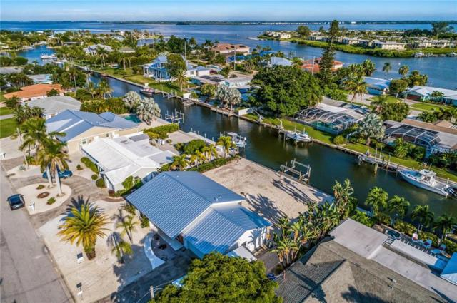 527 67TH Street, Holmes Beach, FL 34217 (MLS #A4415411) :: McConnell and Associates
